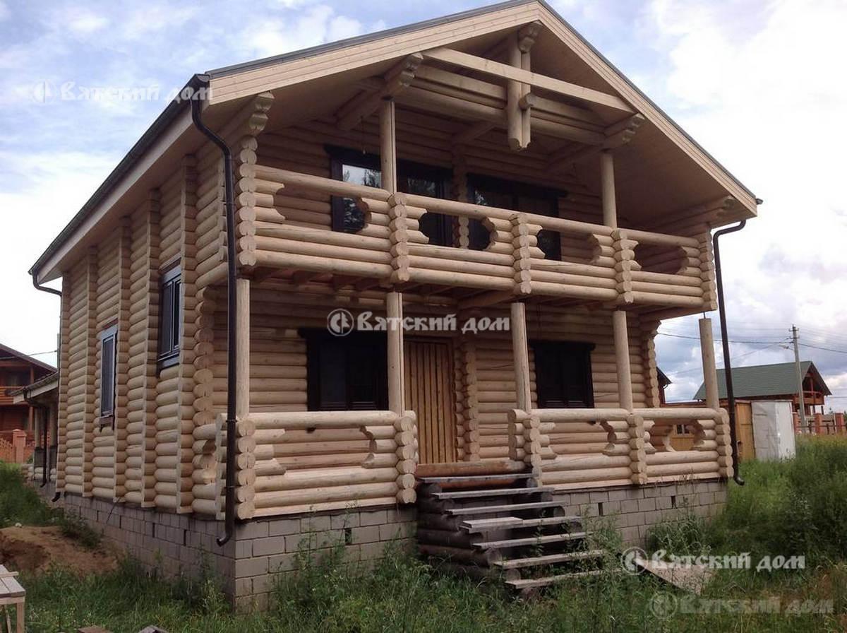 Деревообрабатывающий комбинат Лесторг в Нижнем Новгороде