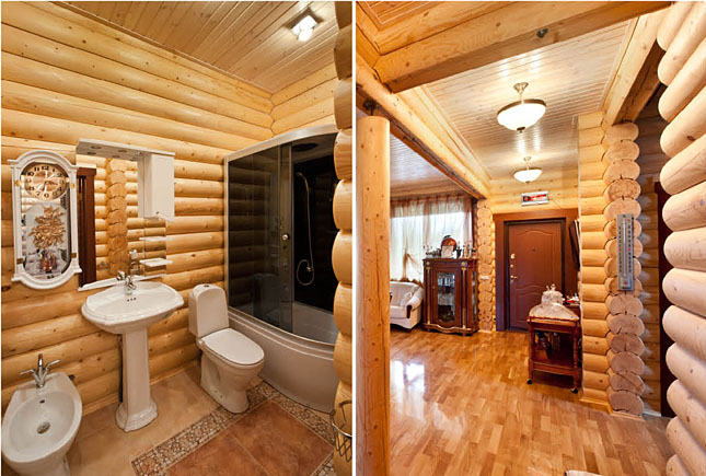 Журнал деревянные дома номер 42